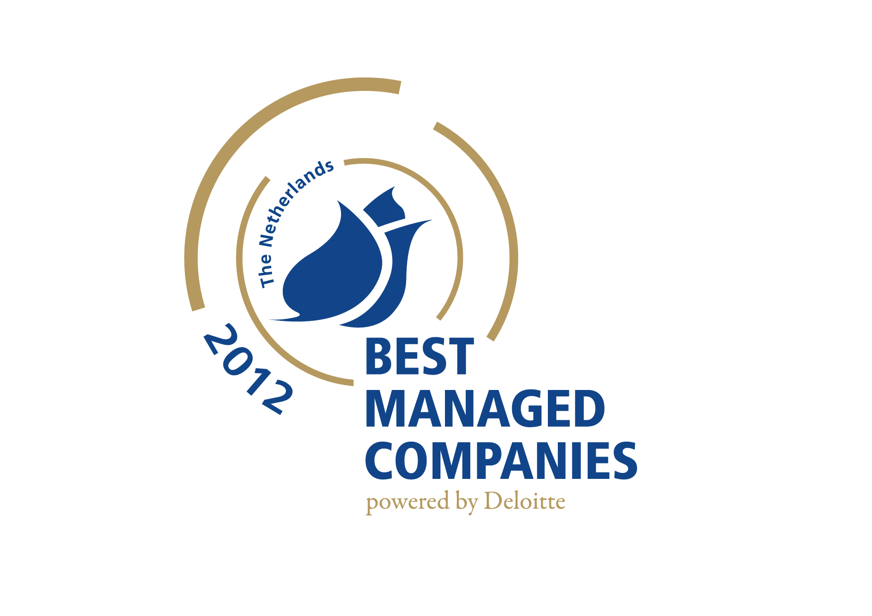 Best Managed Companies 2012