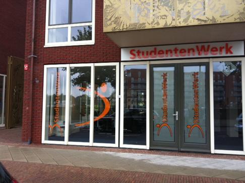StudentenWerk vestiging Utrecht West