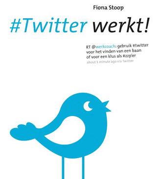 Twitter werkt!