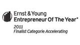 Ernst & Young Entrepreneurs Of The Year 2011